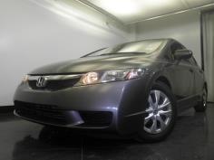 2011 Honda Civic