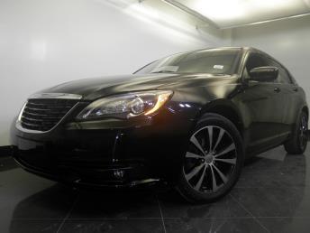 2012 Chrysler 200 - 1060152814