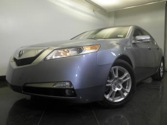 2010 Acura TL - 1060152957