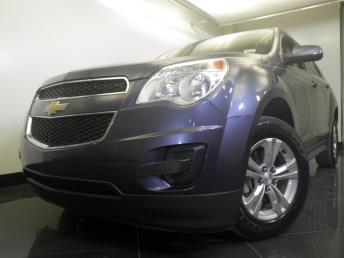 2013 Chevrolet Equinox - 1060152972