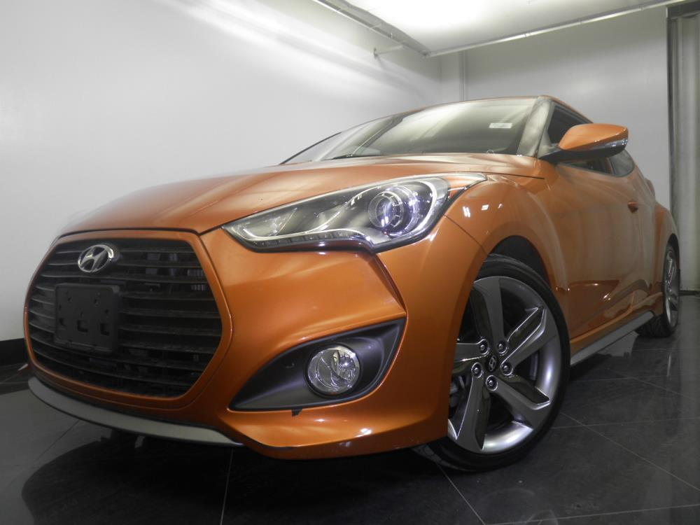 2013 hyundai veloster turbo for sale in macon 1060153035 drivetime. Black Bedroom Furniture Sets. Home Design Ideas