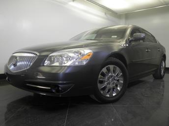 2011 Buick Lucerne - 1060153204