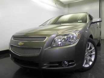 2010 Chevrolet Malibu - 1060153634