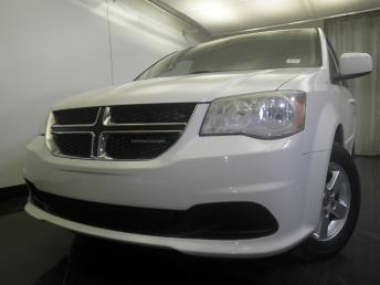 2011 Dodge Grand Caravan - 1060153700
