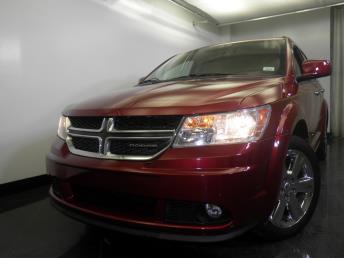 2011 Dodge Journey - 1060154039