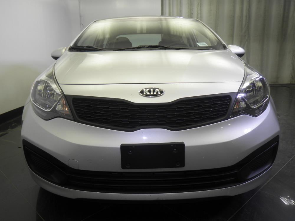 2015 kia rio for sale in tallahassee 1060154163 drivetime. Black Bedroom Furniture Sets. Home Design Ideas