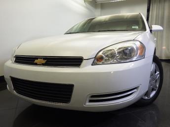 2010 Chevrolet Impala - 1060154210