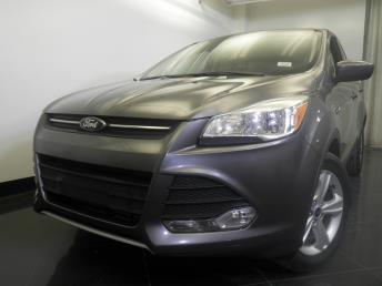 2014 Ford Escape - 1060154223
