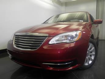 2012 Chrysler 200 - 1060154227