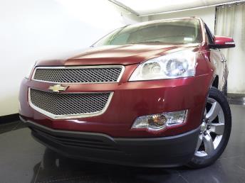 2011 Chevrolet Traverse - 1060154630