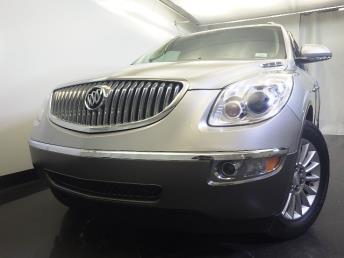 2008 Buick Enclave - 1060154650