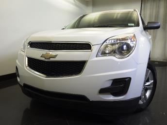 2013 Chevrolet Equinox - 1060154935
