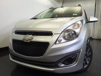 2013 Chevrolet Spark - 1060154948