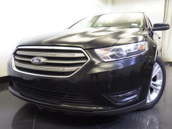 2015 Ford Taurus - 1060155033