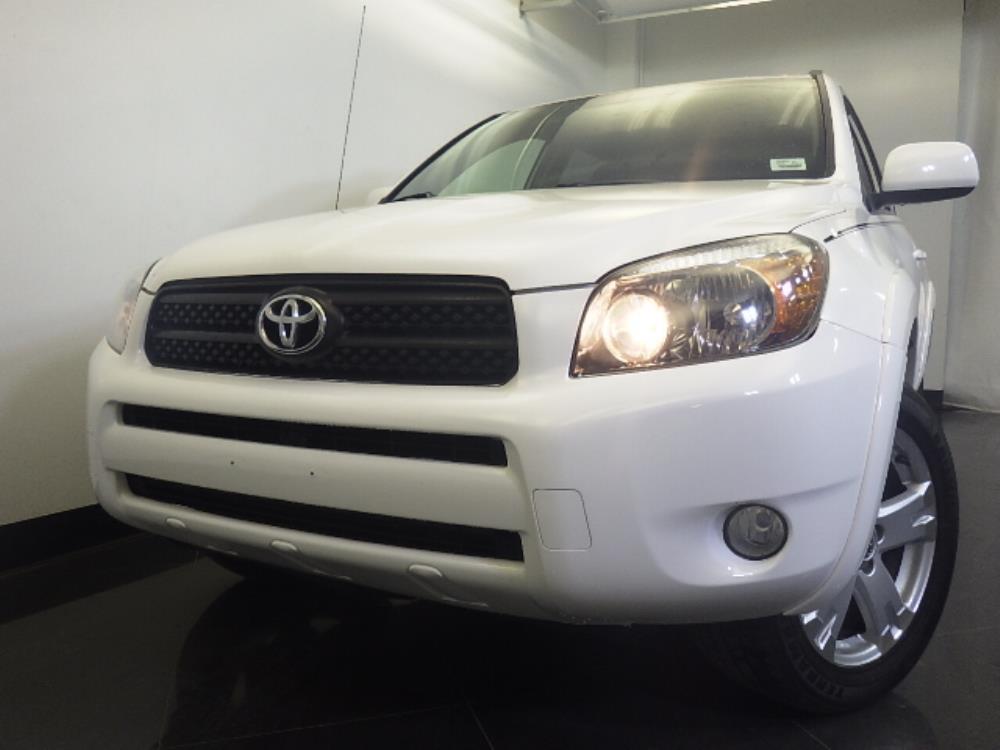 2007 Toyota RAV4 - 1060155046