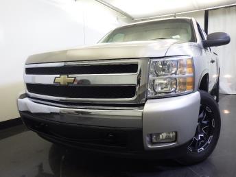 2007 Chevrolet Silverado 1500 - 1060155171