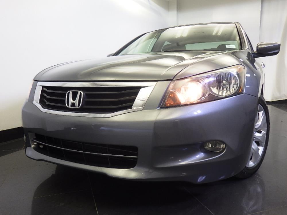 2008 Honda Accord - 1060155183