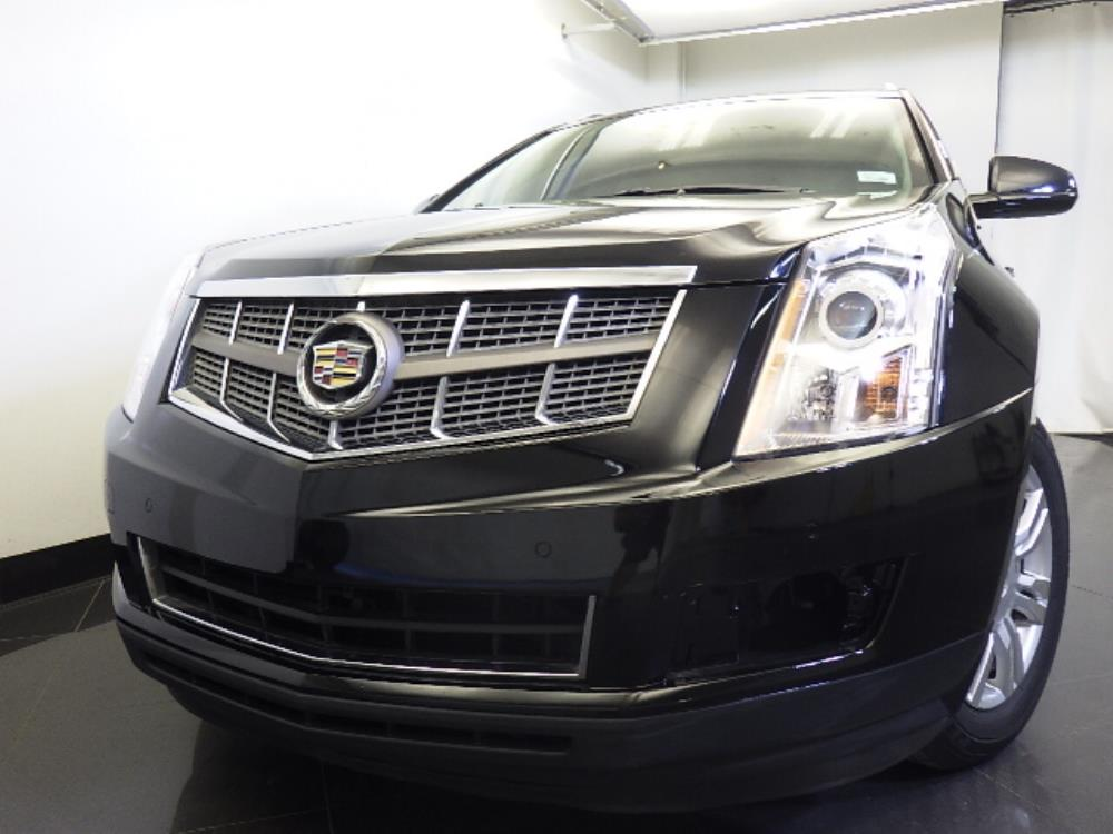 2010 cadillac srx for sale in tampa 1060155330 drivetime. Black Bedroom Furniture Sets. Home Design Ideas