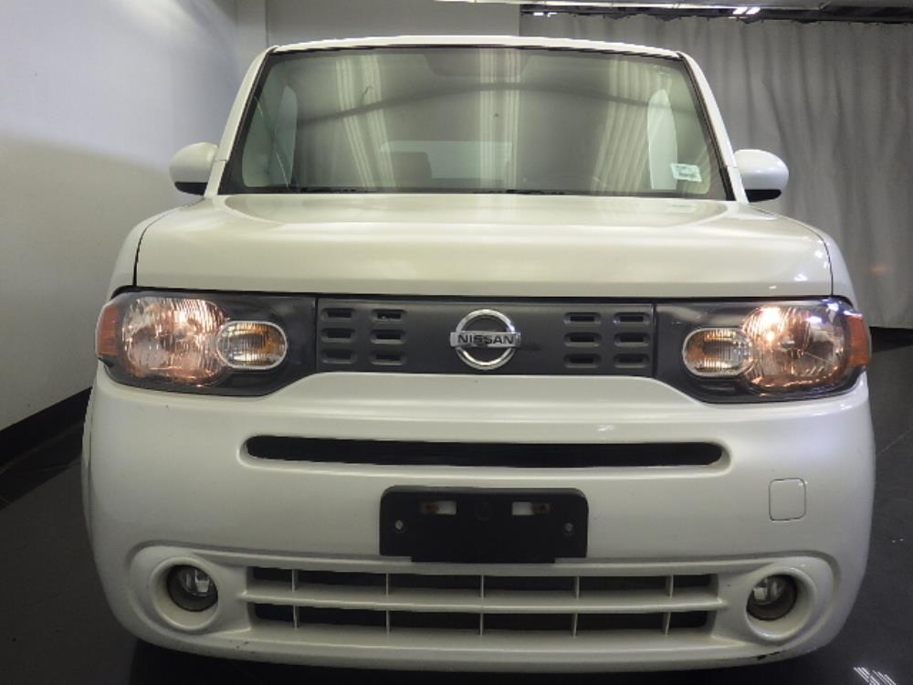 2010 nissan cube for sale in tallahassee 1060155445 drivetime. Black Bedroom Furniture Sets. Home Design Ideas