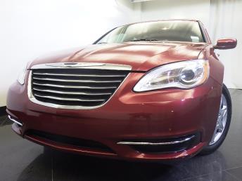 2014 Chrysler 200 - 1060155483