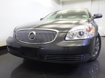 2009 Buick Lucerne - 1060155640
