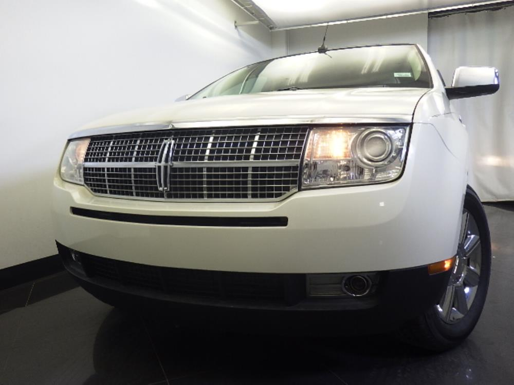 2008 lincoln mkx for sale in fort myers 1060155644. Black Bedroom Furniture Sets. Home Design Ideas