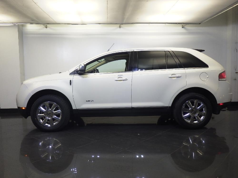 2008 lincoln mkx for sale in fort myers 1060155644 drivetime. Black Bedroom Furniture Sets. Home Design Ideas