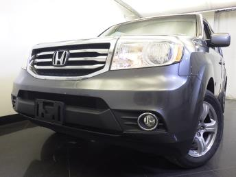 2012 Honda Pilot - 1060155874