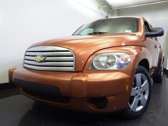 2008 Chevrolet HHR - 1060155939