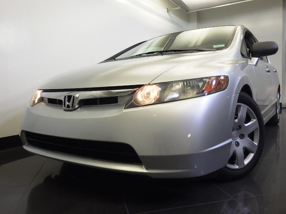 2008 Honda Civic - 1060155954