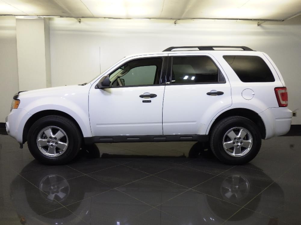 2011 ford escape for sale in gainesville 1060155974 drivetime. Black Bedroom Furniture Sets. Home Design Ideas