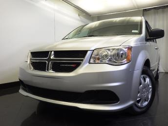 2012 Dodge Grand Caravan - 1060156101