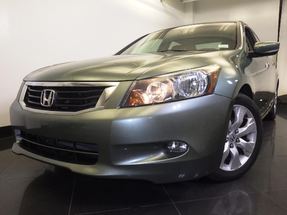 2008 Honda Accord - 1060156235