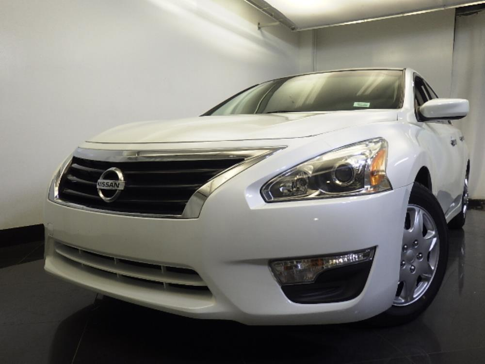 Nissan Of Fort Myers2014 Altima For Sale In