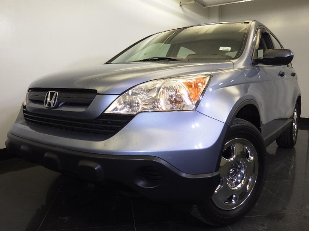 2007 Honda CR-V - 1060157140