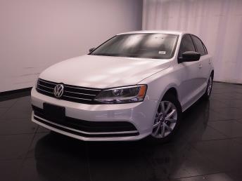 2015 Volkswagen Jetta - 1060157205