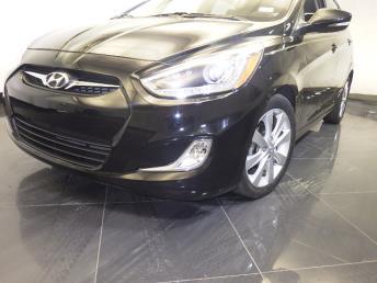 2014 Hyundai Accent - 1060157872