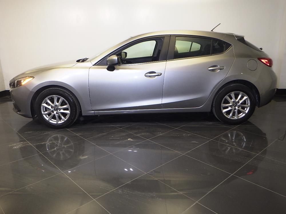 2016 mazda mazda3 i sport for sale in fort myers 1060157879 drivetime. Black Bedroom Furniture Sets. Home Design Ideas
