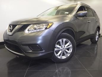 Used 2016 Nissan Rogue