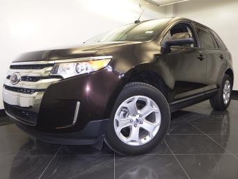 2014 Ford Edge - 1060158008