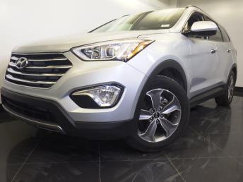 2016 Hyundai Santa Fe - 1060158177