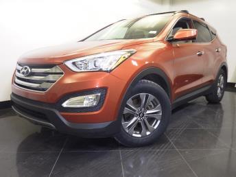 Used 2015 Hyundai Santa Fe