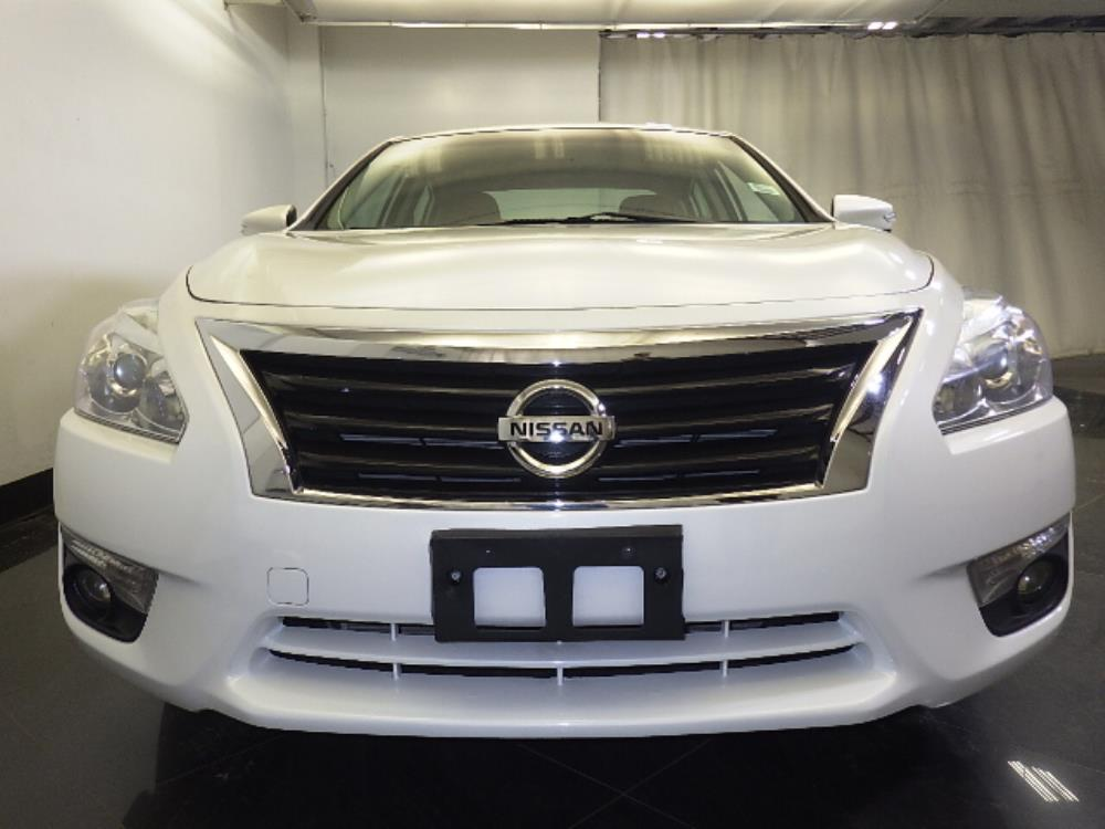 2014 Nissan Altima 2.5 SL - 1060158292