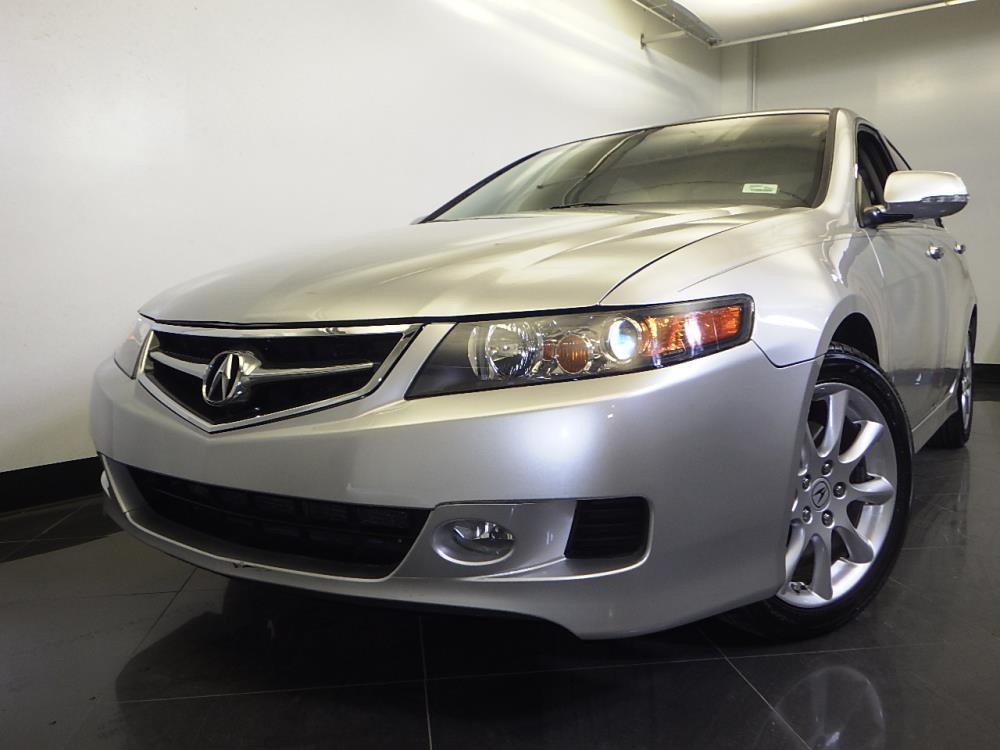 2008 Acura TSX - 1060158601
