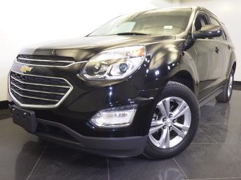 2016 Chevrolet Equinox - 1060158636