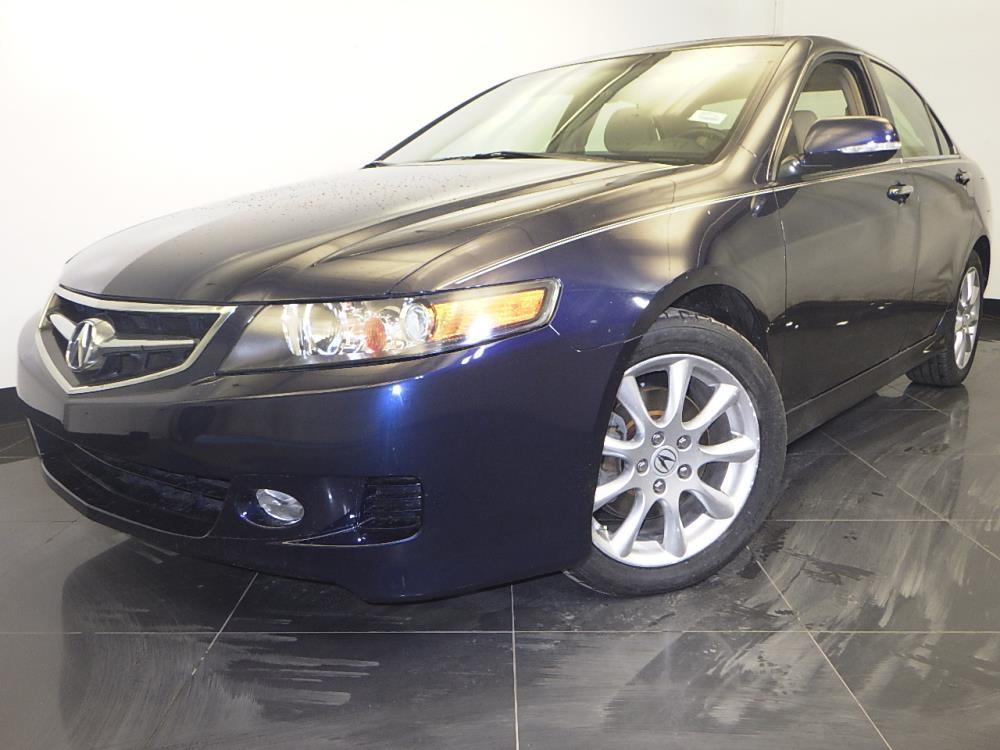 2008 Acura TSX - 1060158731