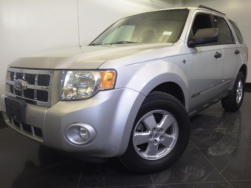 2008 Ford Escape - 1060158740