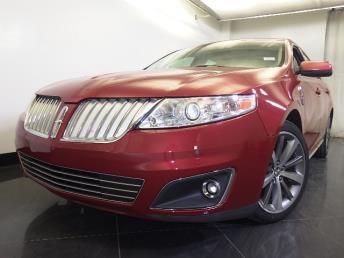 2009 Lincoln MKS - 1060158999
