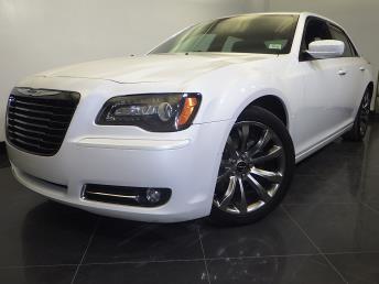 2014 Chrysler 300 - 1060159069