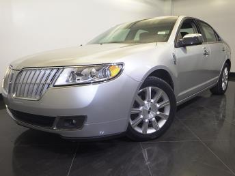 2011 Lincoln MKZ - 1060159154